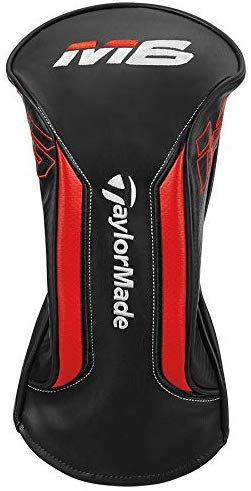 Driver TaylorMade M6 cover