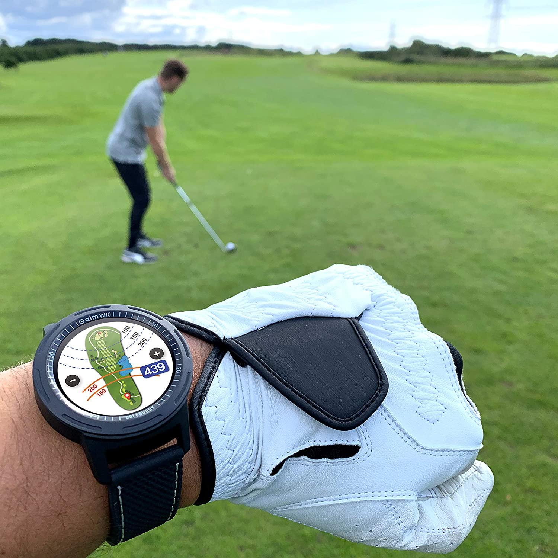 Montre GPS GolfBuddy W10 Télémètre de Golf image_10