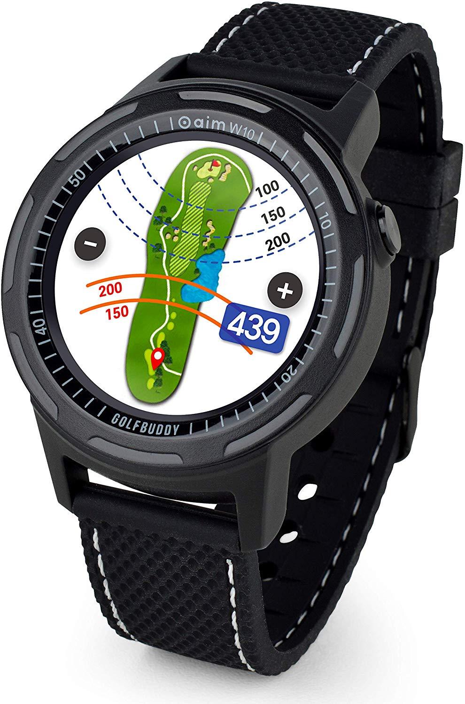 Montre GPS GolfBuddy W10 Télémètre de Golf image_3