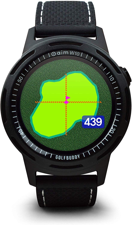 Montre GPS GolfBuddy W10 Télémètre de Golf image_4