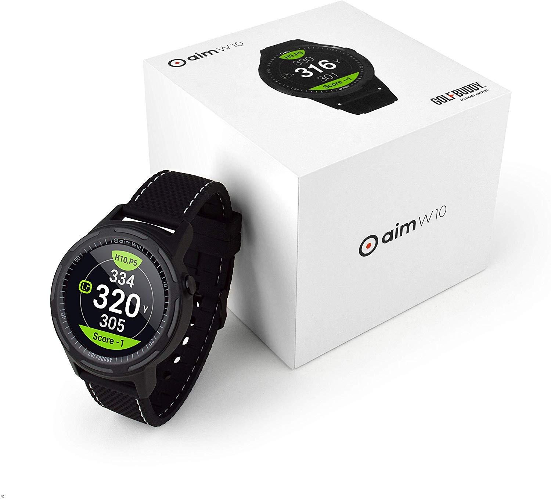 Montre GPS GolfBuddy W10 Télémètre de Golf image_8
