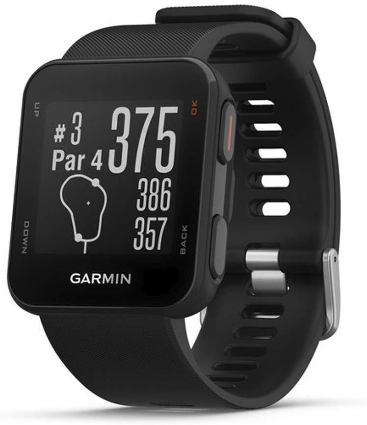 montre de golf Garmin S10 image_1